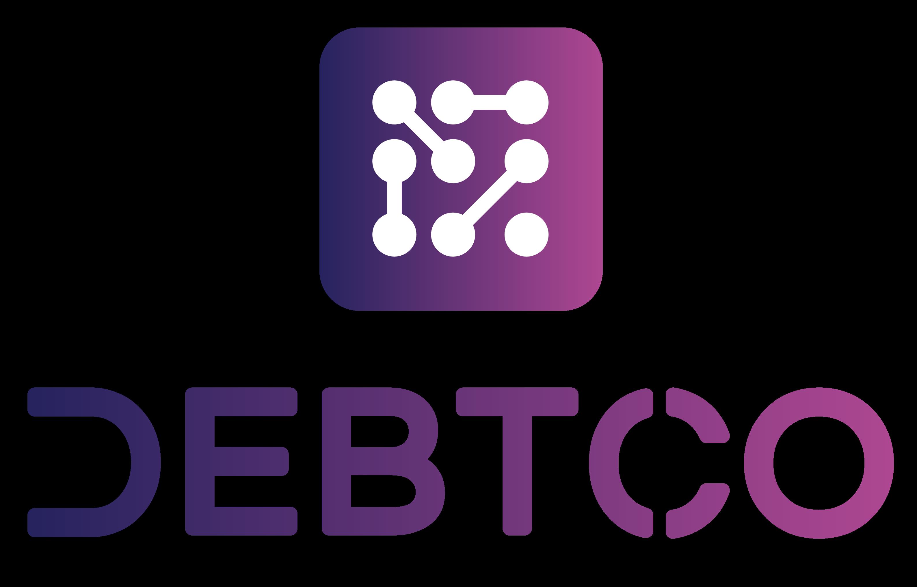 Debtco.nl logo 2020